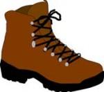 安全靴 イラスト