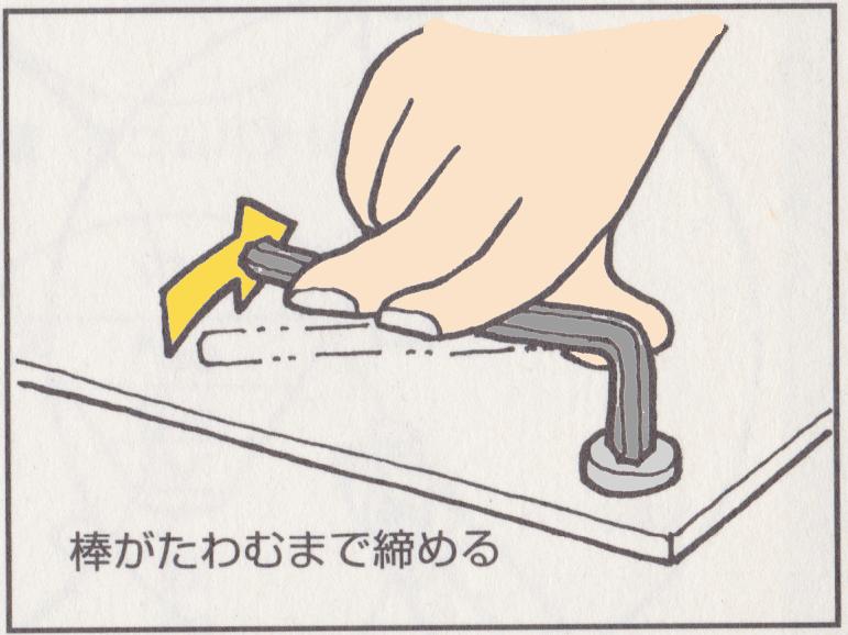 六角 レンチ 規格