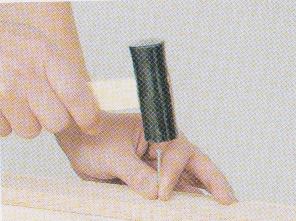 釘の打ち方2