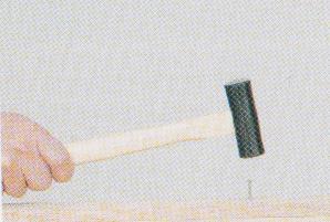 釘の打ち方4