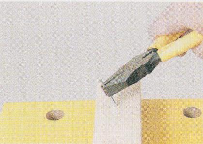 釘の曲がり修正4