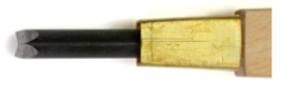 彫刻刀 三角刀