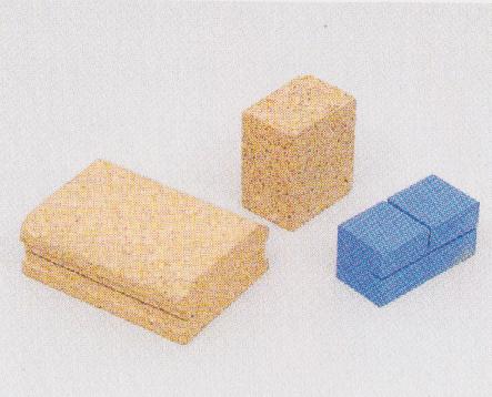 研磨ブロック使い方1