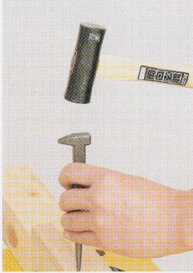 釘締め使い方
