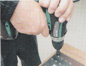 ボルト、ナットの締め込み方3