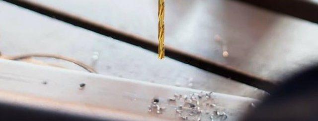 電動ドリル 鉄工用:ドリルビット