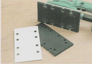 オービタルサンダー マジックテープ式