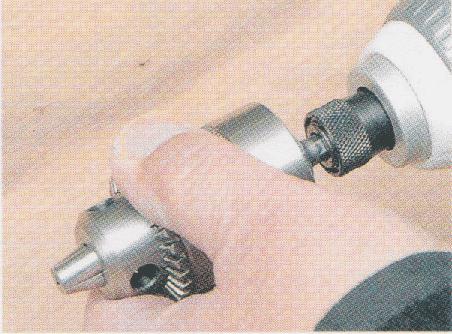 電動ドリル アクセサリー2