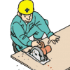 切断系電動工具の選び方、使い方、手入れ【図解】