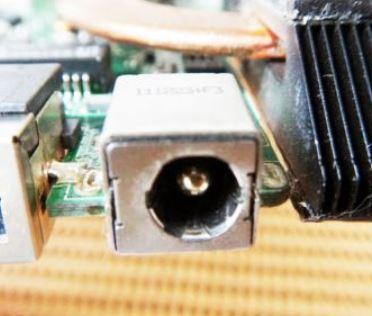 レーザー墨出し器 分解修理