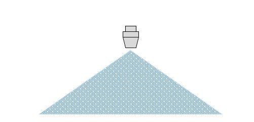広角形状  噴霧器ノズル