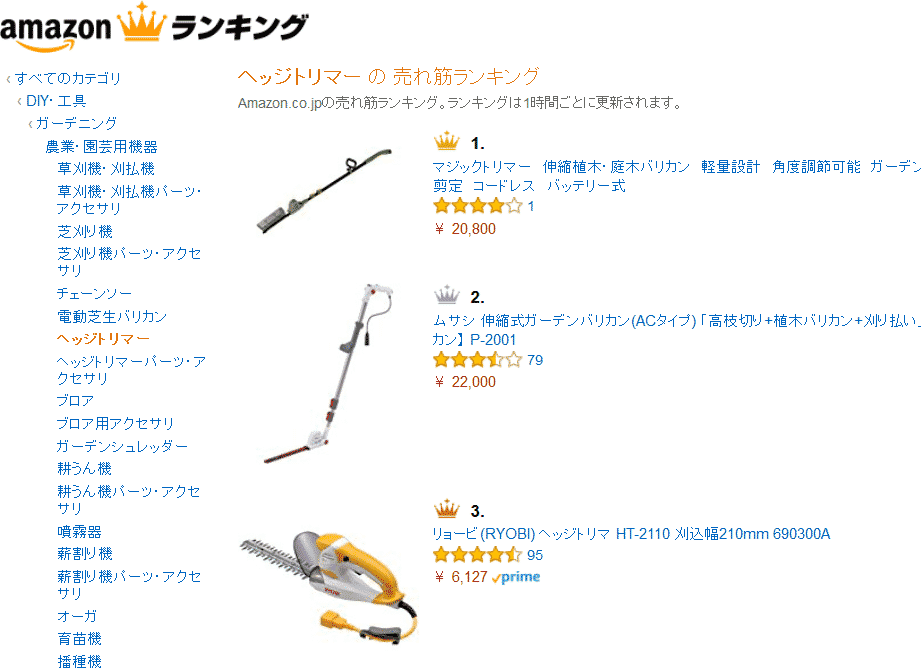 Hedge trimmers2