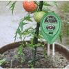 土壌酸度計の選び方、使い方、手入れ 【図解】