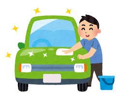 高圧洗浄機を使った洗車の方法