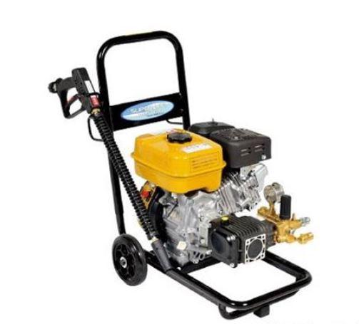 ガソリンエンジン 高圧洗浄機
